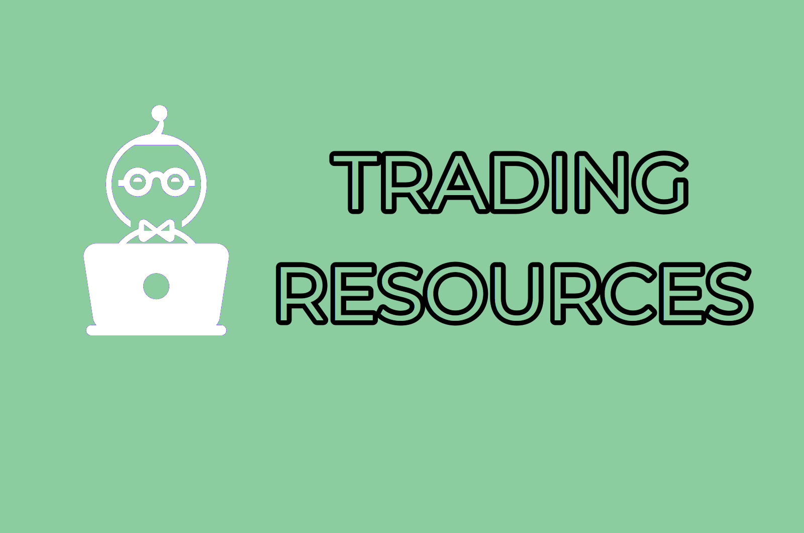 TRADING RESOURCES    ENTER