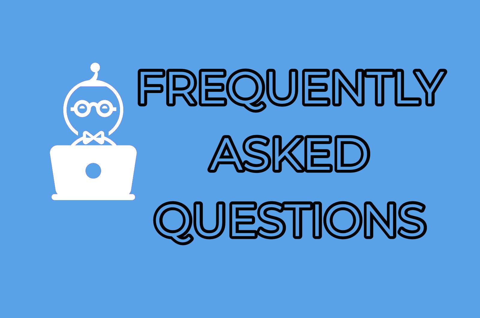 FAQ    ENTER