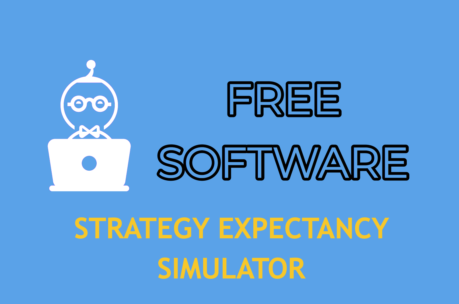 STRATEGY EXPECTANCY SIMULATOR    CREATE A FREE ACCOUNT TO UNLOCK