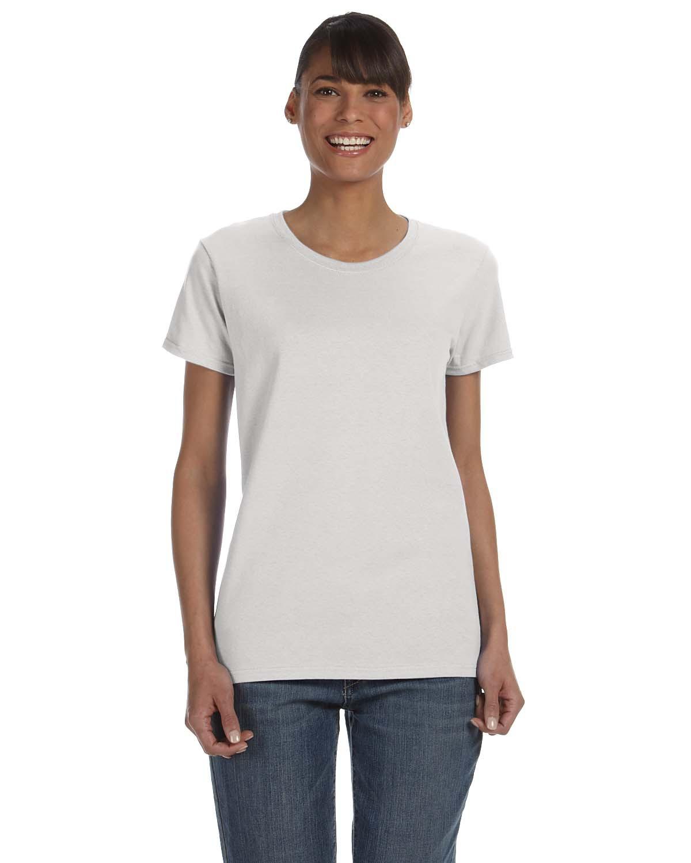 100% Cotton T-Shirt #G500L