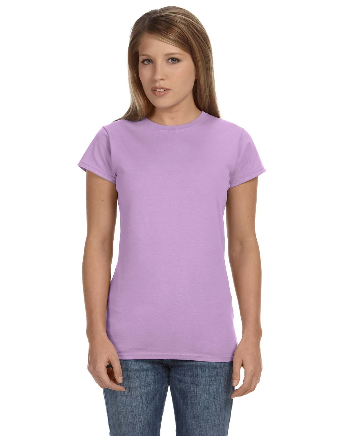 Softstyle Fitted T-Shirt #G640L