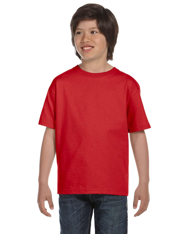 50/50 T-Shirt #G800B