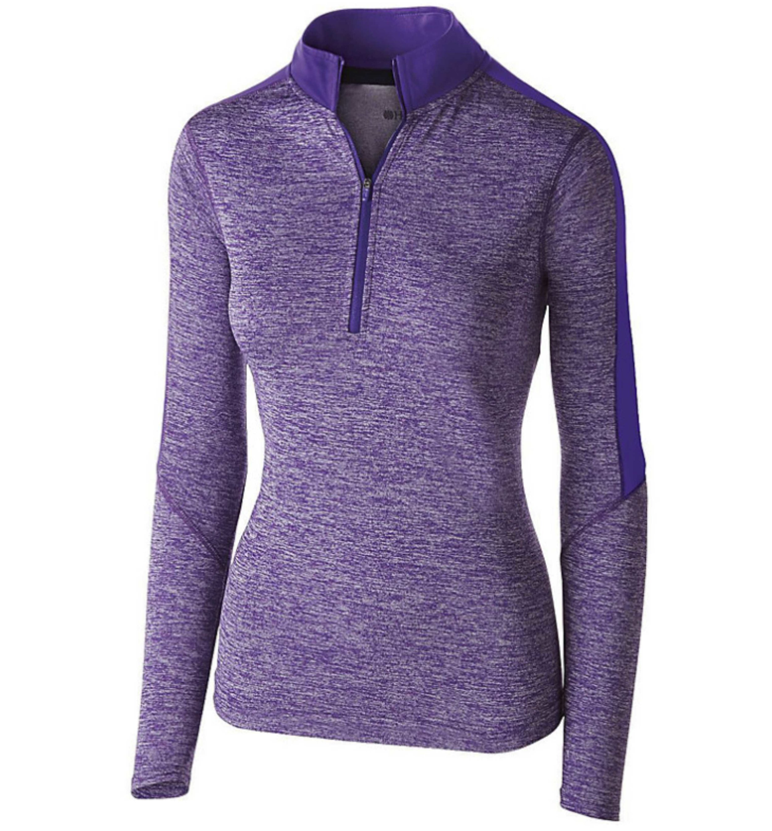 Ladies 1/2 Zip Pullover #222742
