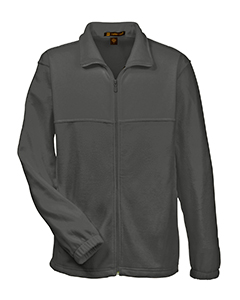 Harriton Full Zip Fleece #M990