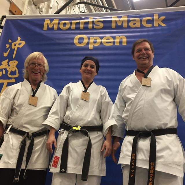 The 2019 Morris Mack Open was a GRAND SUCCESS! Friends have been coming together through martial arts for more than 40 years at this event, with no sign of stopping. We saw fierce competition from school owners and new blood alike! If you have never been to a karate tournament, this is a great place to start. Check back soon, we will be posting more photos of the event ASAP. We'll see you in 2020! #karate #tournament #yakima #yakimavalley #washington #washingtonstate #pnw #centralwashington #martialarts #kungfu #taekwondo #kenpo #taichi #wingchun #bjj #mma #karatekid #karatelife #karatelifestyle #karategirl #karate_do #karateka #karatedo #karatelove #tsukiforkarate2024 #friendship #friends #community #fun