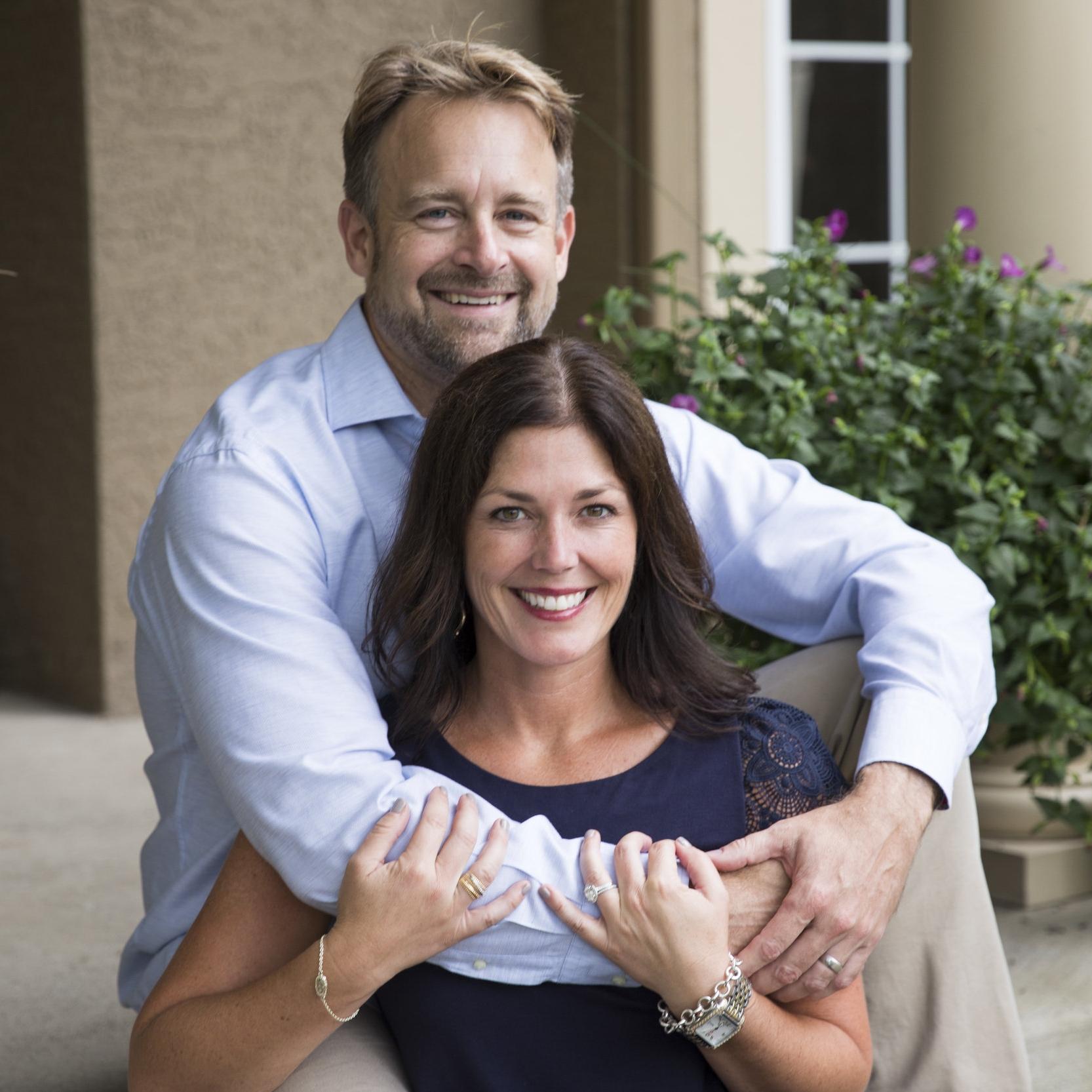 Amanda & Trevor