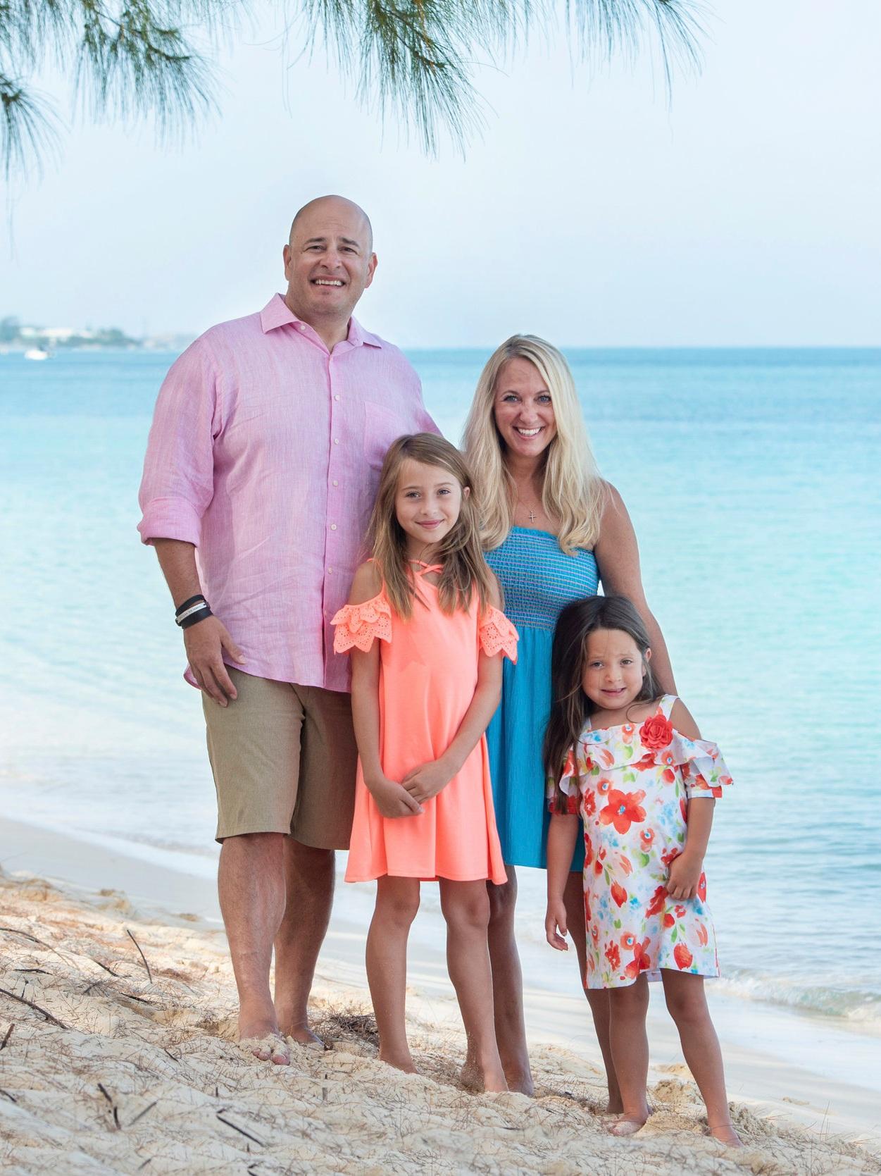 Kori Sean adopting adopt adoptive parents birth mother open adoption