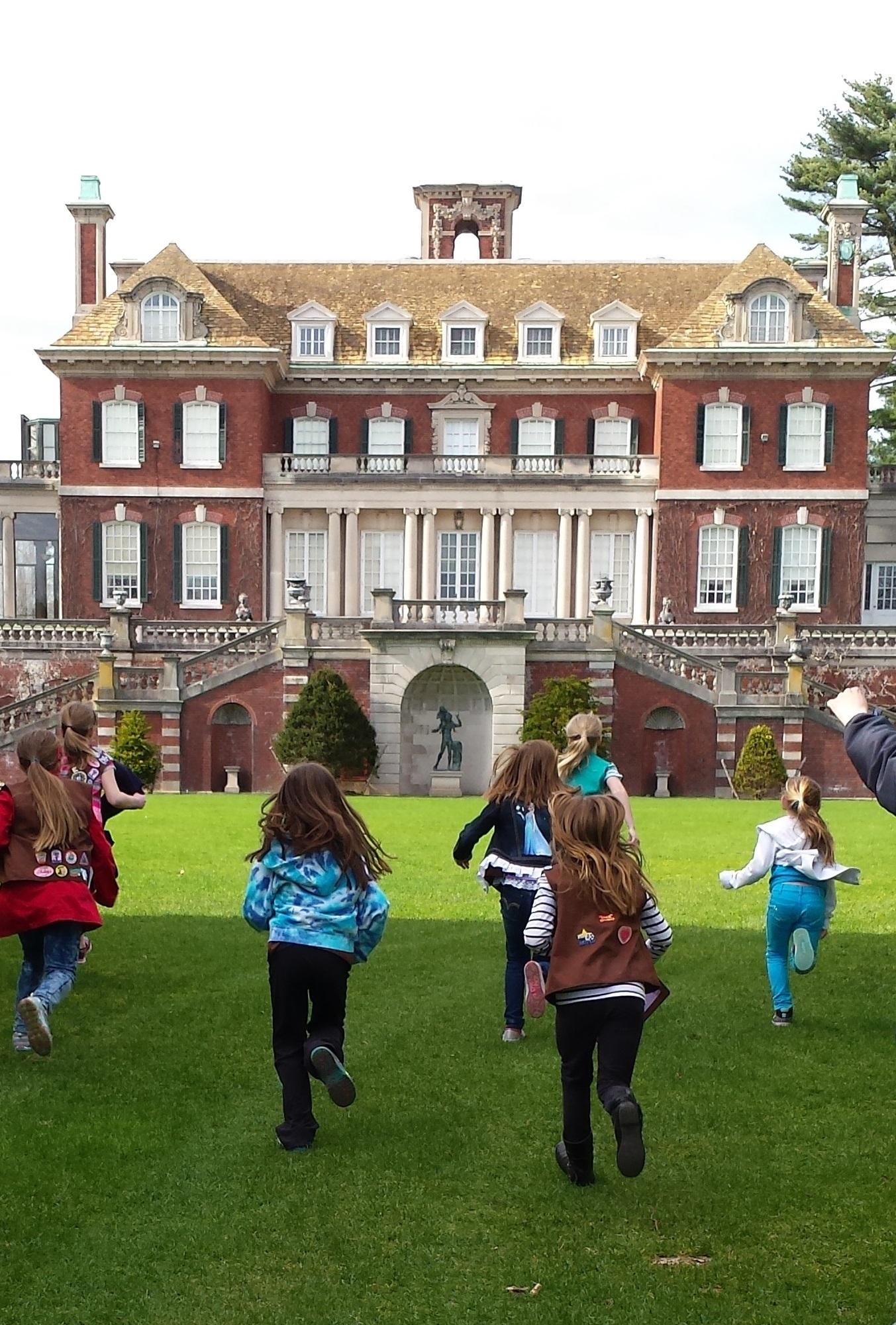 Education — Old Westbury Gardens