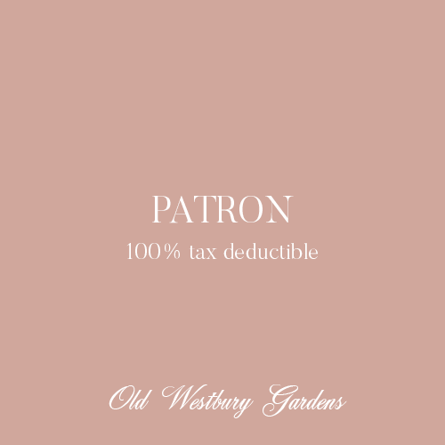 PATRON ($500)Friend Level BenefitsAdditional benefits include:Access to special parkingChoice of Free Picnic Pops Car Pass OR Free Family Membership to be given to a NEW member -