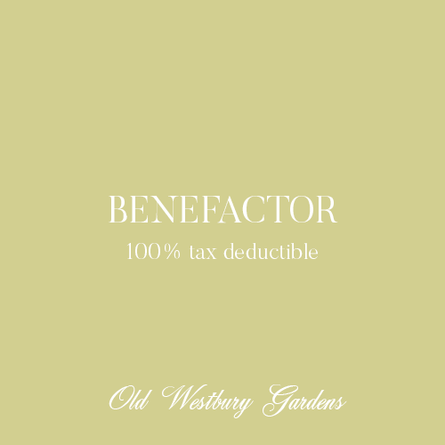 BENEFACTOR ($2,500)Contributor Level BenefitsAdditional benefits include:Personalized Tour with Expert Guide -