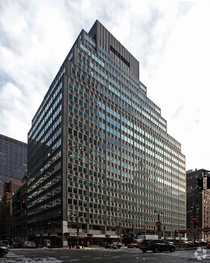 99 Park Avenue