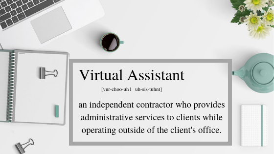 local pines collaborative - virtual assistant