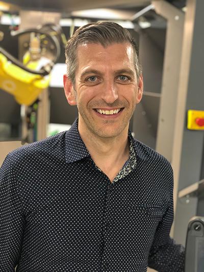 Victor Anjos - VP of Engineering