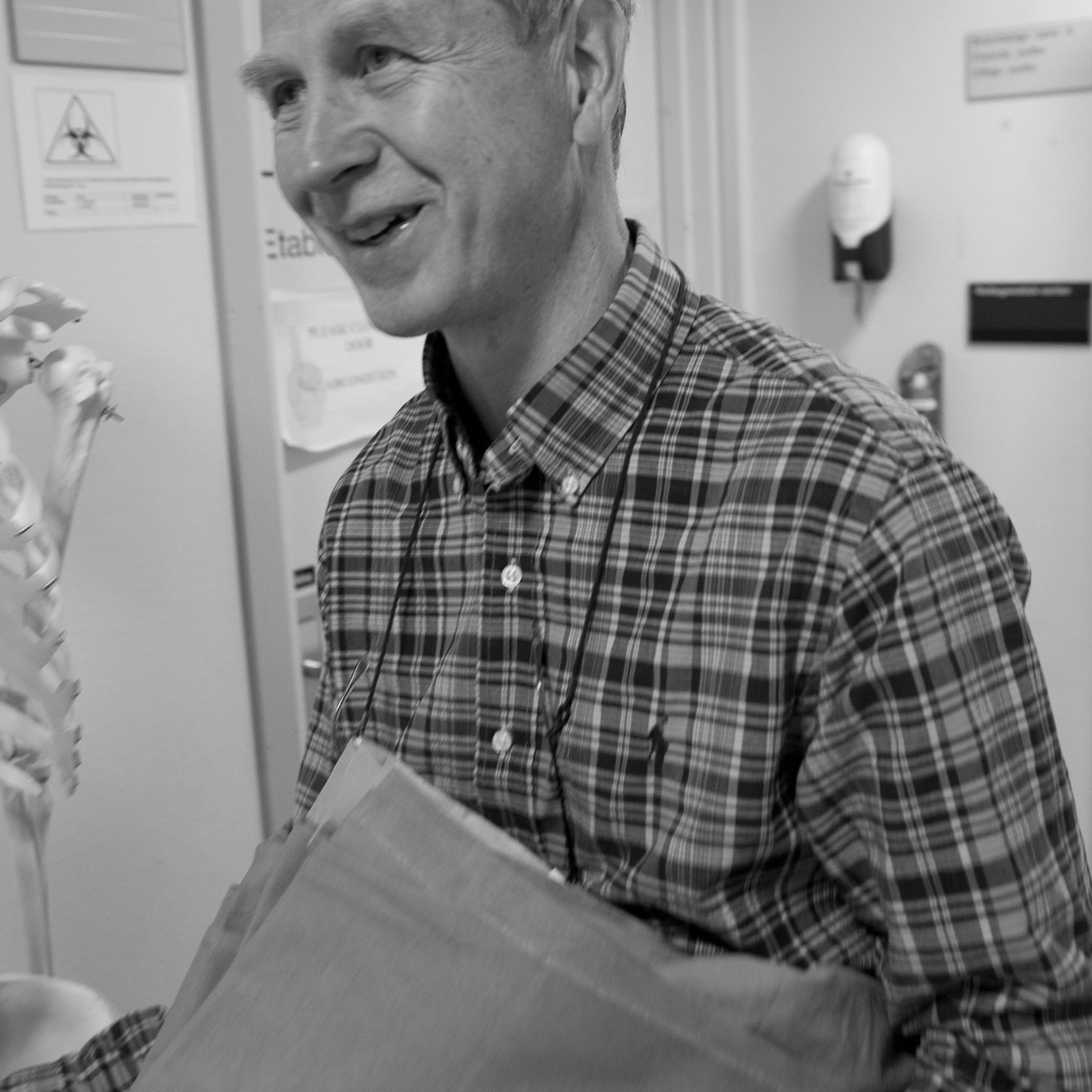 Lars Uhlin Hansen - (Foto: Jon Terje Hellgren Hansen)