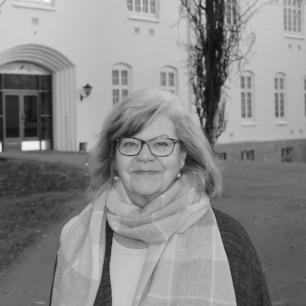 Kirsten Rasmussen -