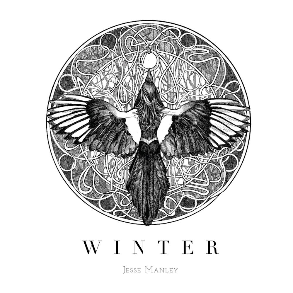Winter  by Jesse Manley. 2015.