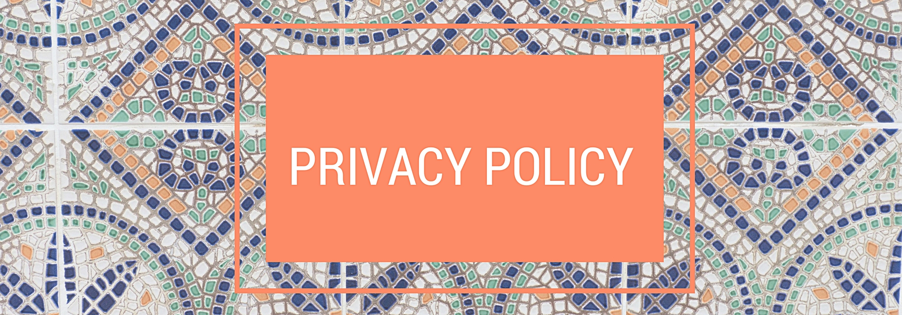 PRIVACY POLICY FOR MARISSASTAUFFERREALTOR.COM