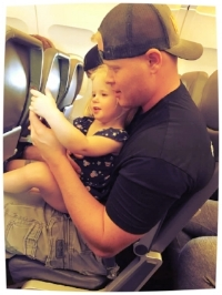 The Do's & Don'ts of Air Travel with Kids -