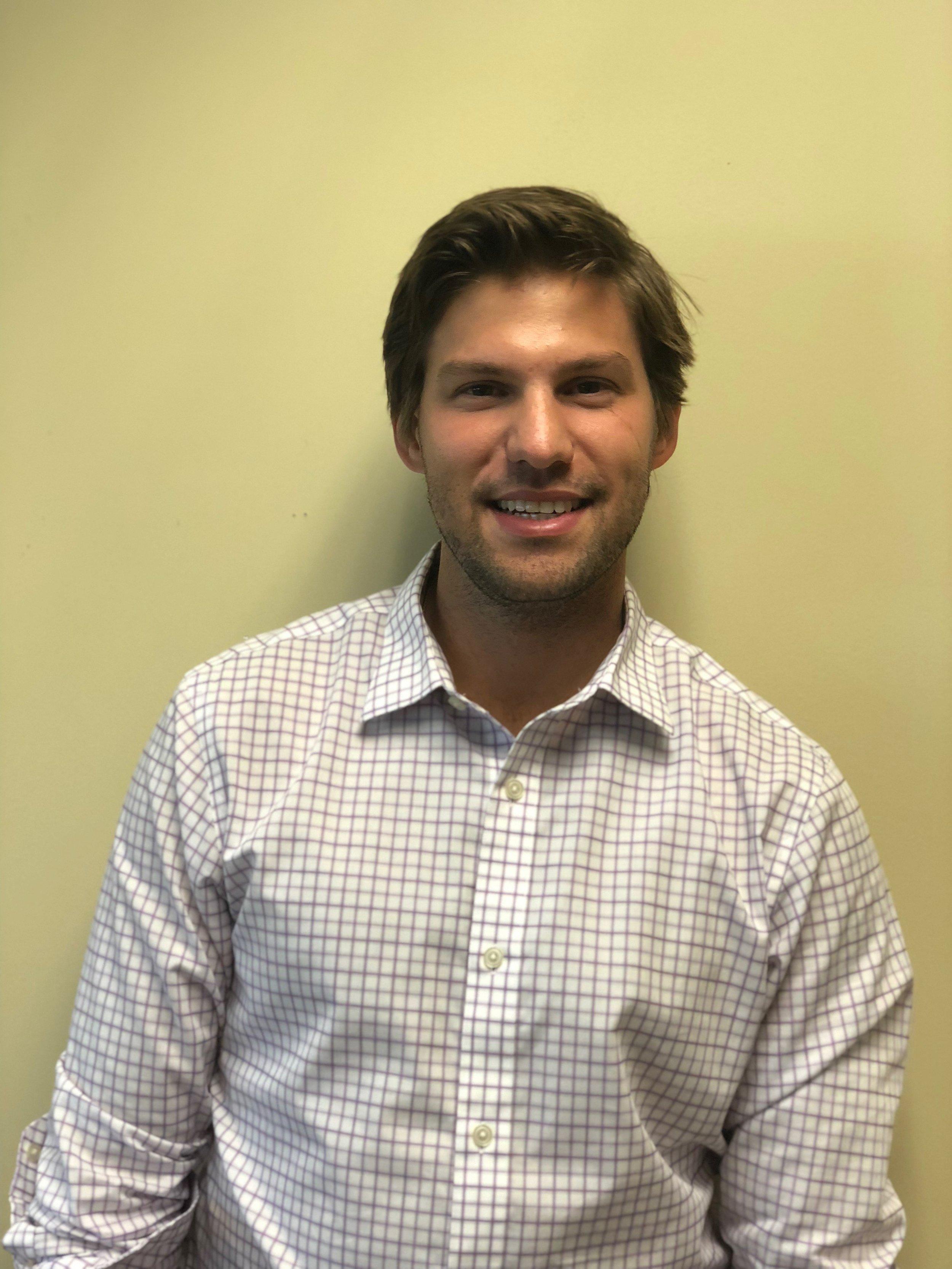 Matt Hatch , Business Development Manager, Travel Weekly