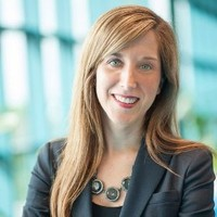 Alicia Evanko-Lewis,  Senior Vice President, Events, Northstar Travel Group