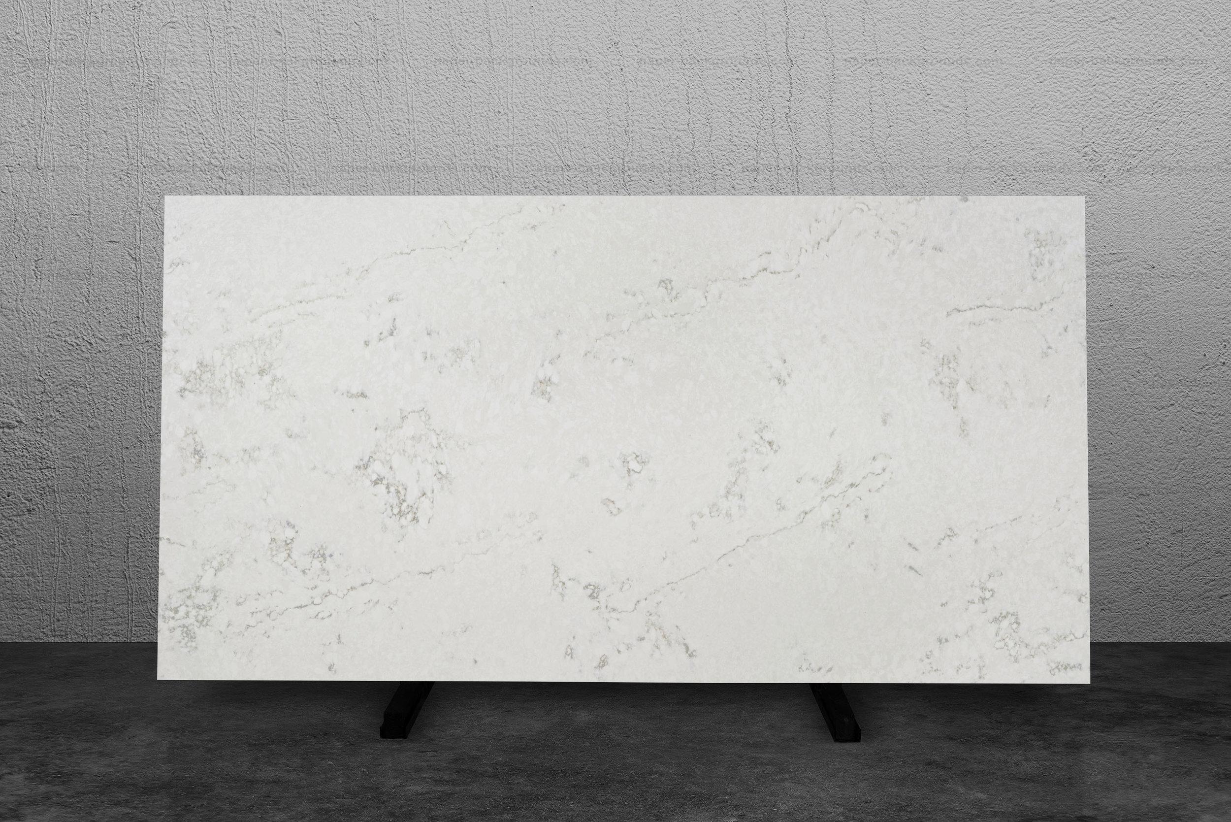 Organic White - 119 X 63