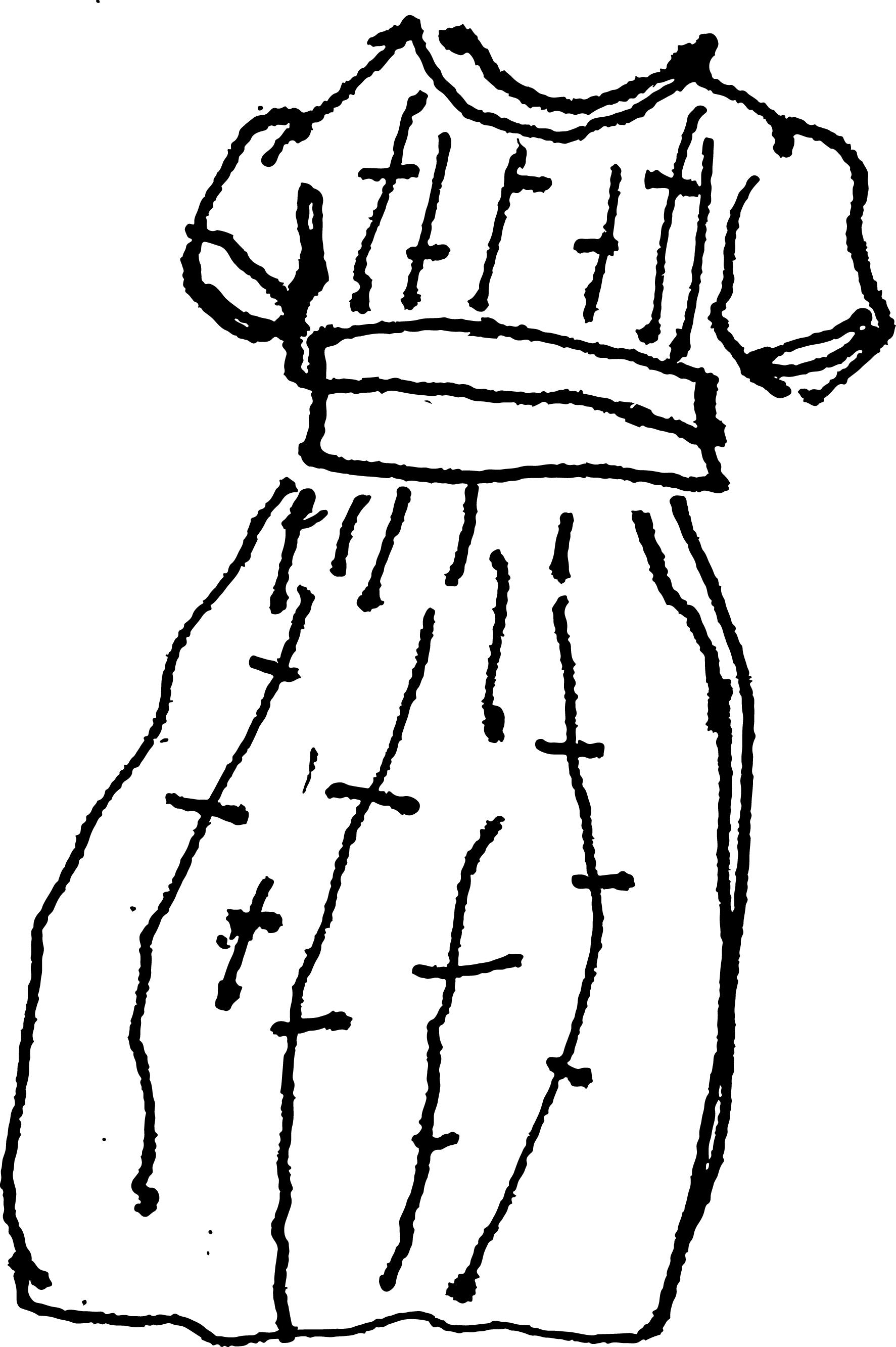 Communion Gown