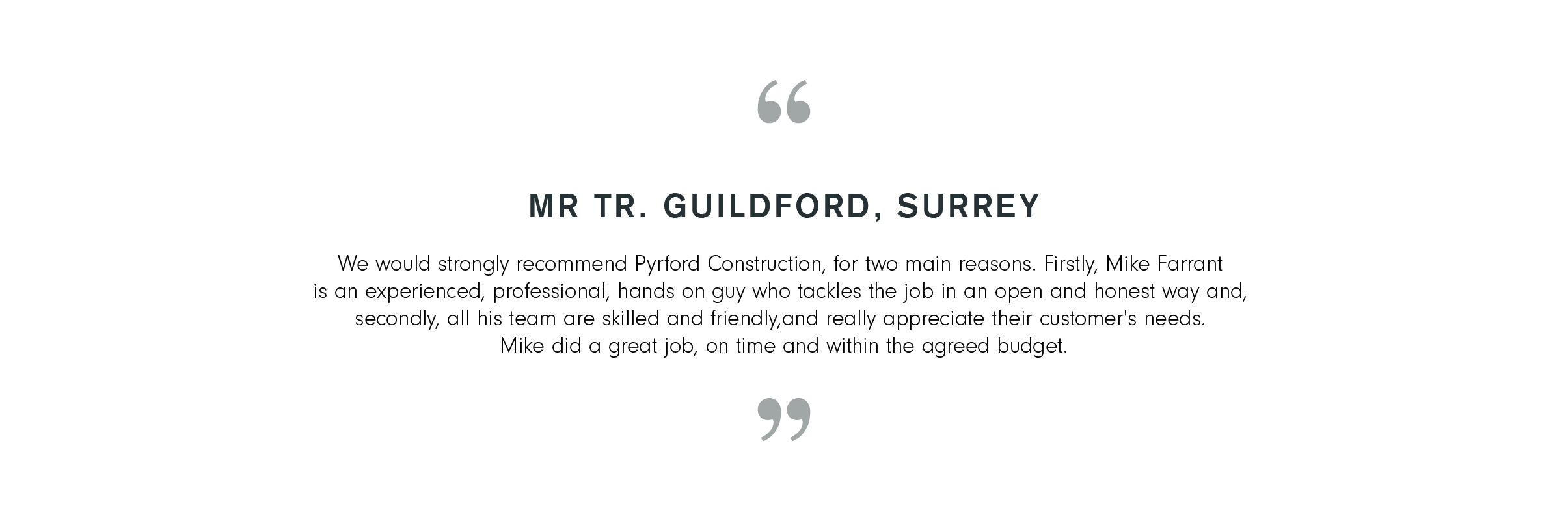 Mr TR. Guildford, Surrey.png