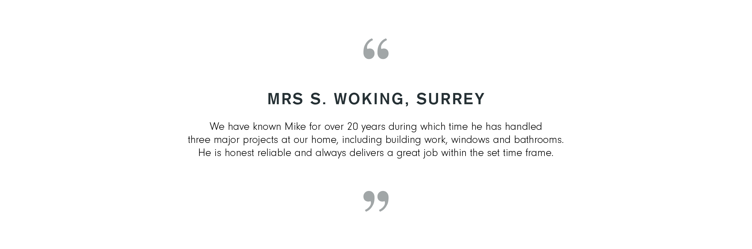 Mrs S. Woking, Surrey.png