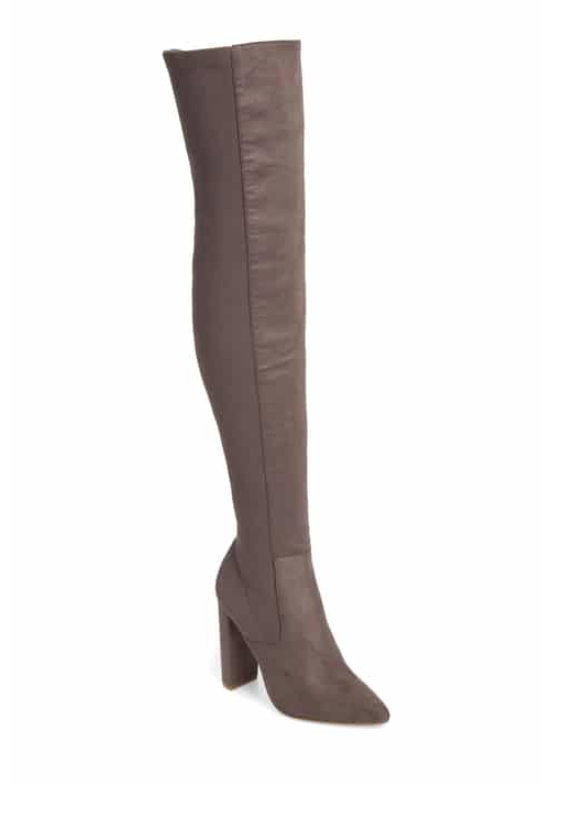 Essence Over the Knee Stretch Boot