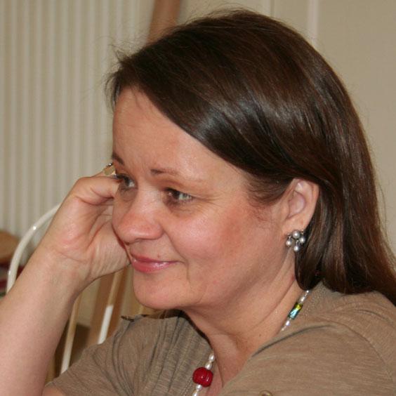 Tina Sackermann