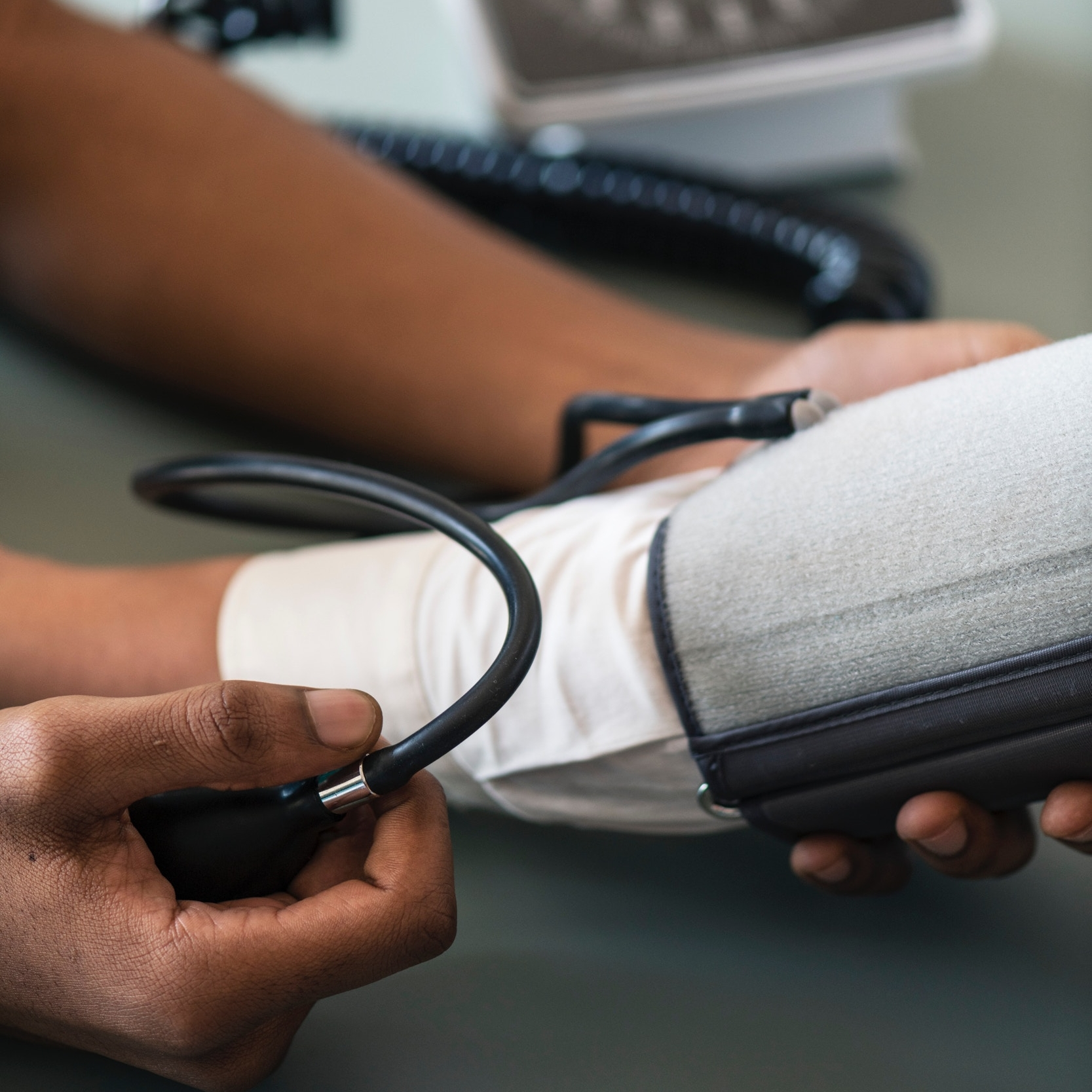 Affordable Health Care - Nobody should have to choose between their health or making ends meet.