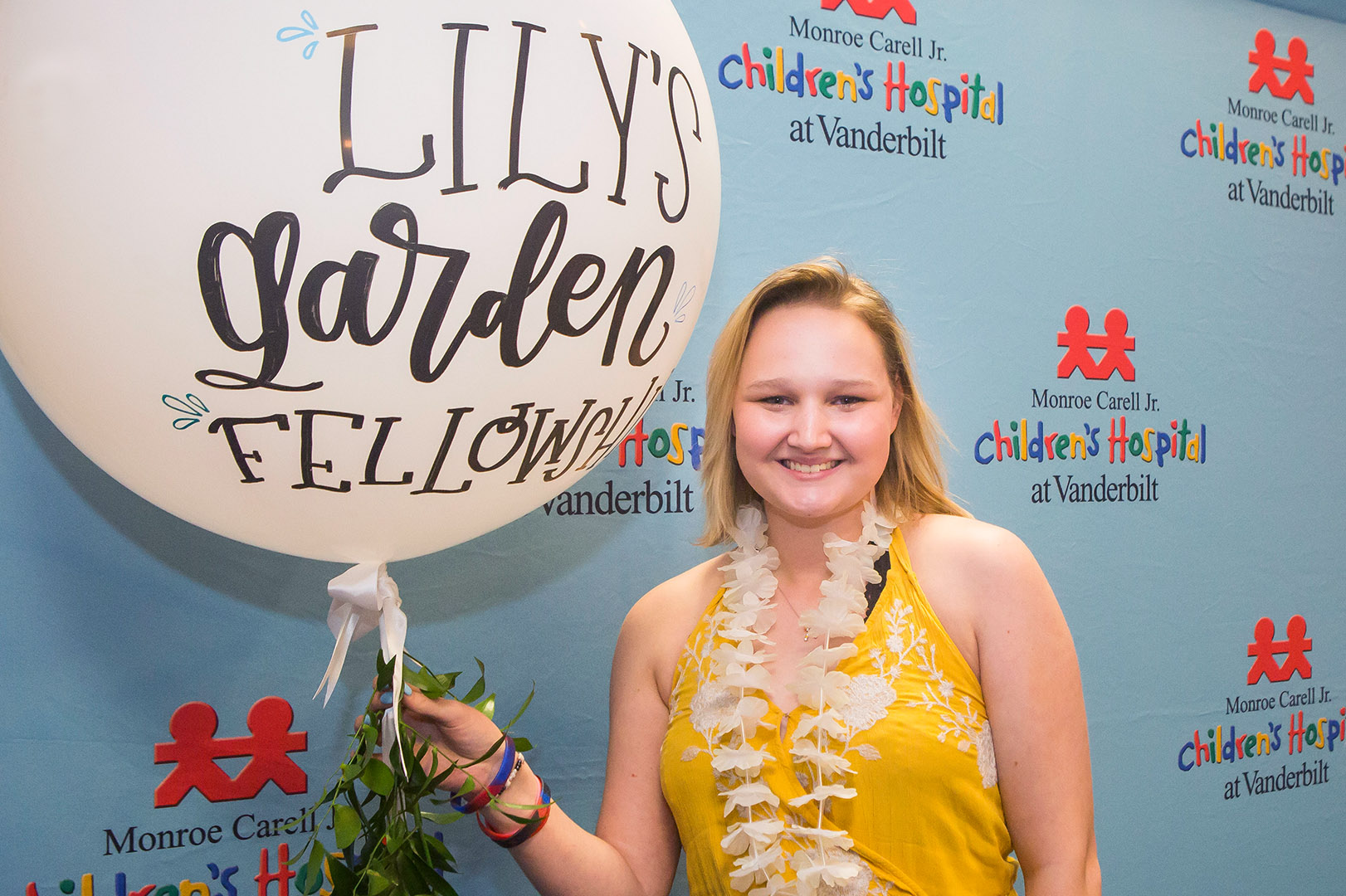 Lily Hensiek - At the age of 17, Lily has already battled cancer twice. She has turned her story into one of inspiration and hope by becoming a philanthropist for cancer research.