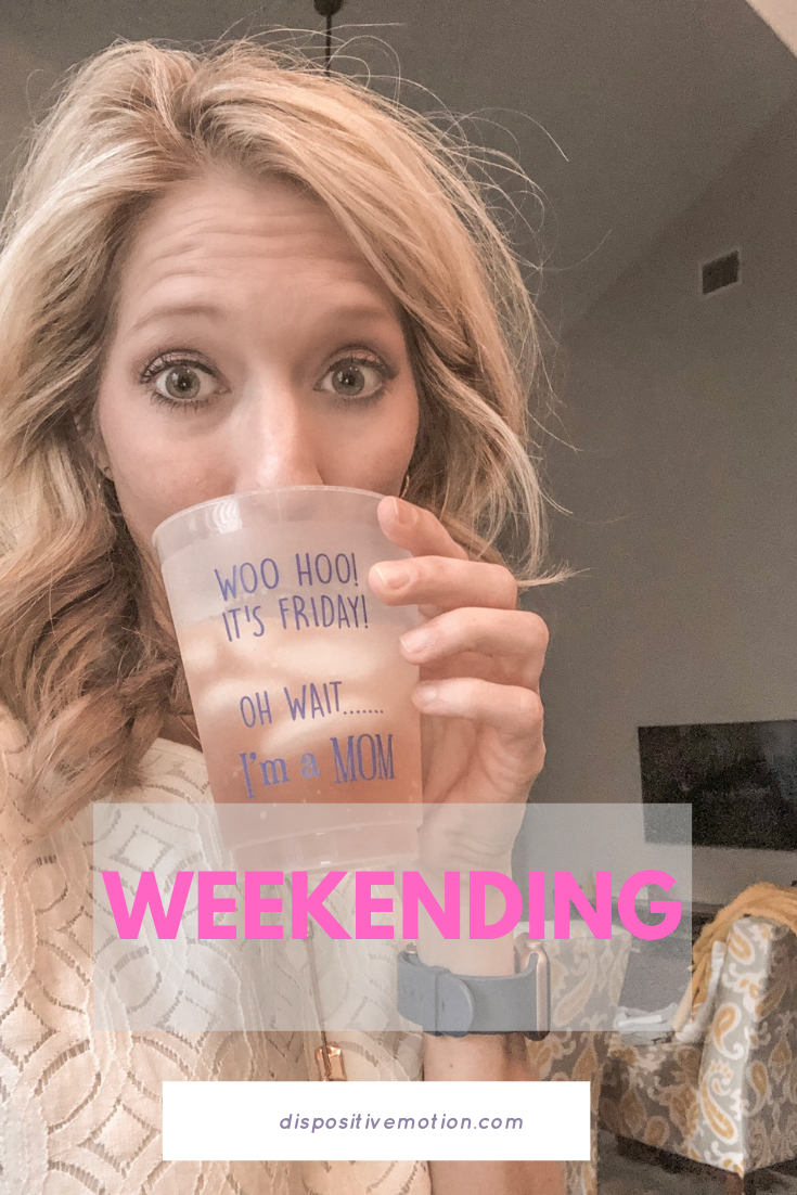 Oh what a weekend! Pizza, brews, birthdays and the zoo! Recapping all the weekend fun on the blog. #weekending #weekendupdate #weekendupdate
