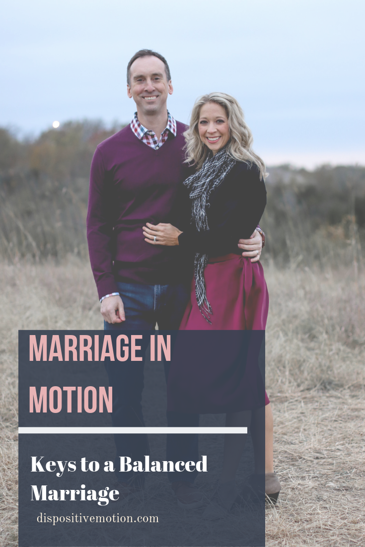 Keys to a balanced and happy marriage involves more than just I love you. Lifestyle & Wellness Blogger, Lynn Winter shares her keys to a balanced marriage.