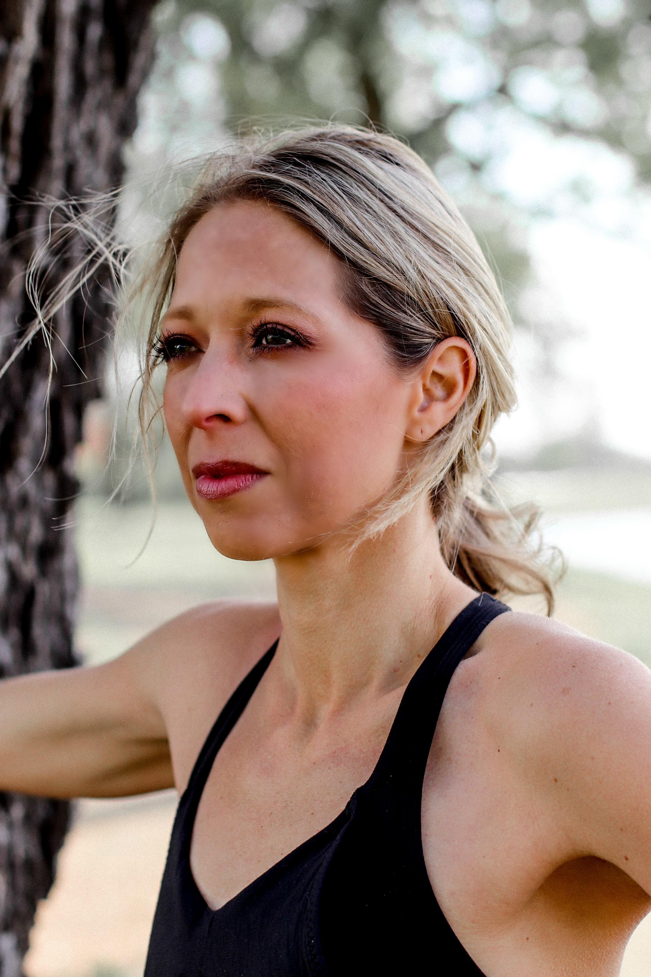 Wellness Blogger, Lynn Winter