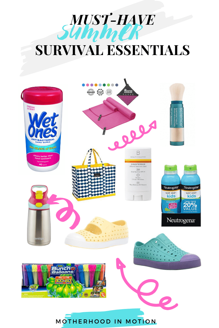 Fifteen of our go to items when going on road trips with toddlers. We travel a lot with our girls and these are our tried and true favorites! Click for a full list of our must haves!