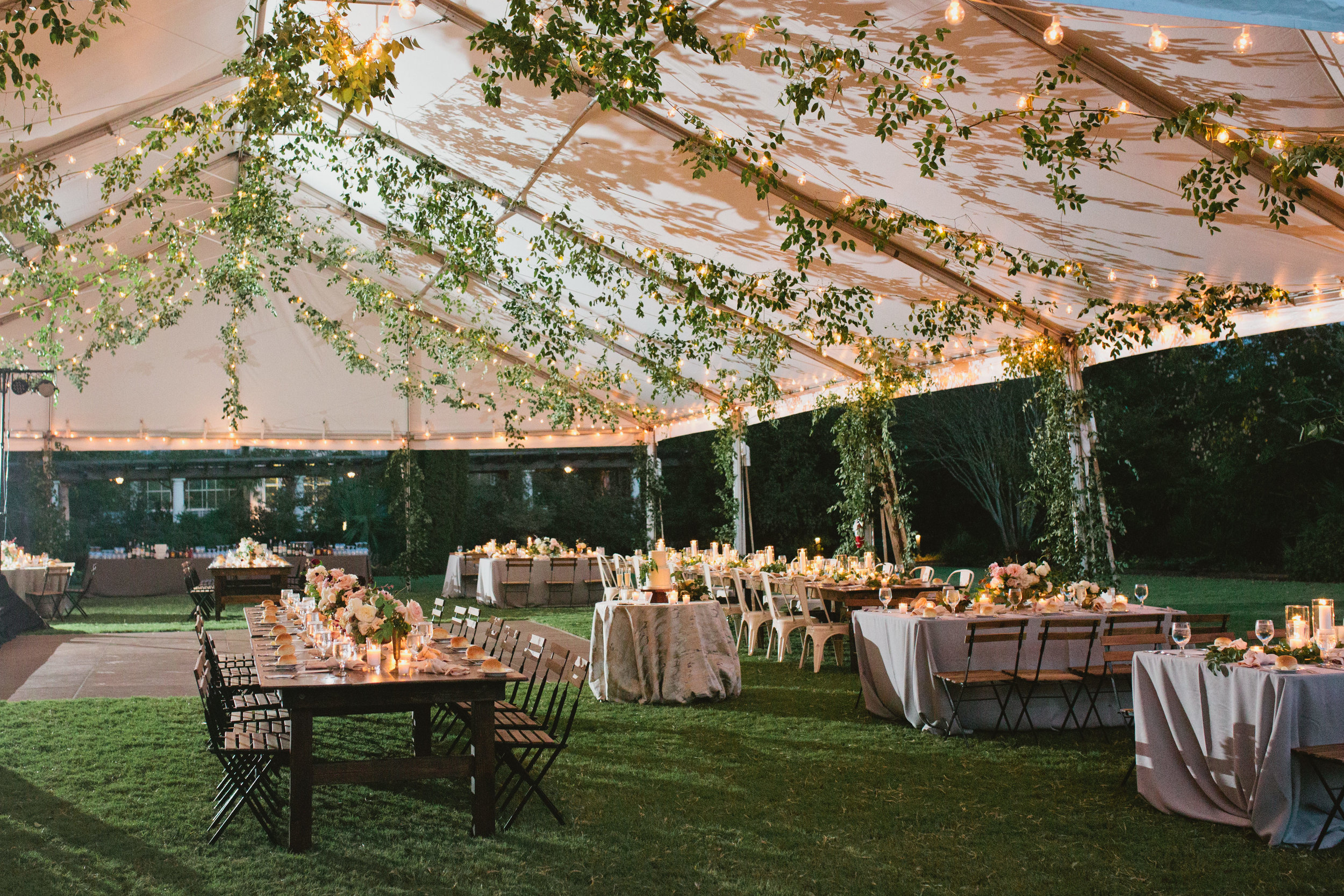 Daniel Stowe Botanical Garden Best Impressions Caterers