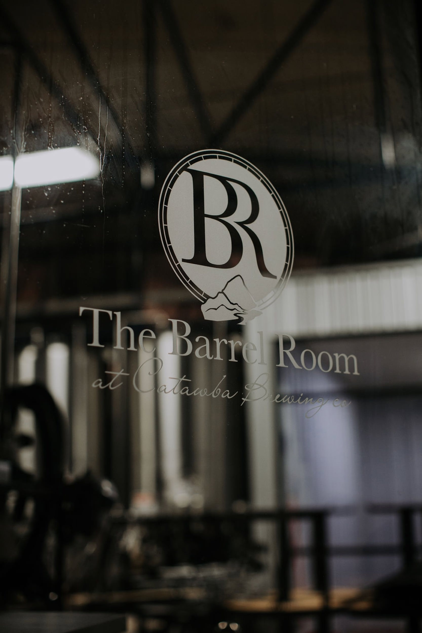 The Barrel Room at Catawba Brewing Co