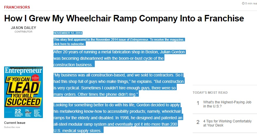 How I Grew My Wheelchair Ramp Company Into a Franchise.jpg
