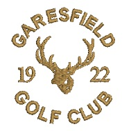 Garesfield golf club logo.png