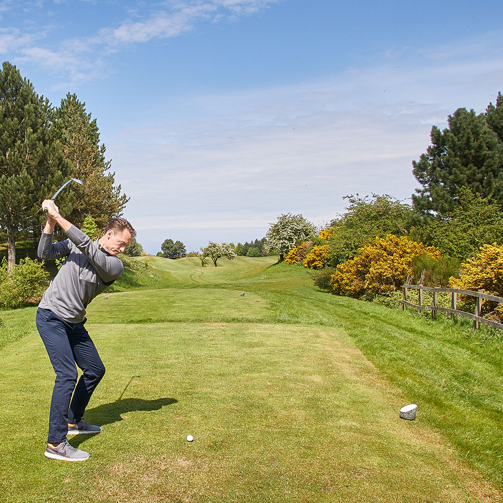 MEN'S ADULT MEMBERSHIP - From £285