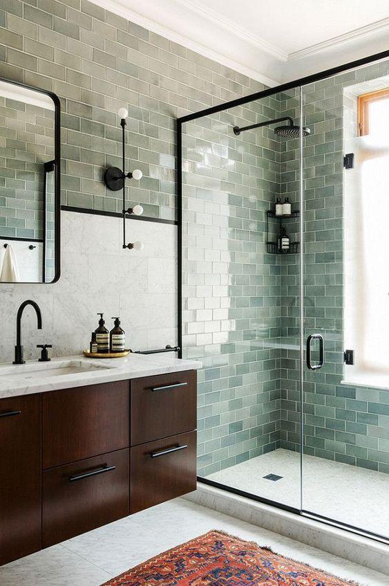 Choosing Bathroom Tiles | VIGO Industries