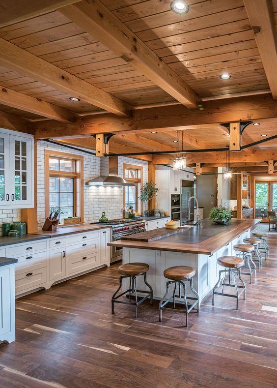 Farmhouse kitchen design VIGO Industries2.jpg