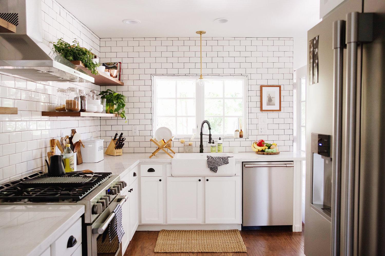 6 Common Kitchen Remodeling Myths!   VIGO Industries - Kitchen Sinks and Faucets - Kitchen Remodels - Home Interior - Kitchen Design Ideas - Kitchen Inspiration