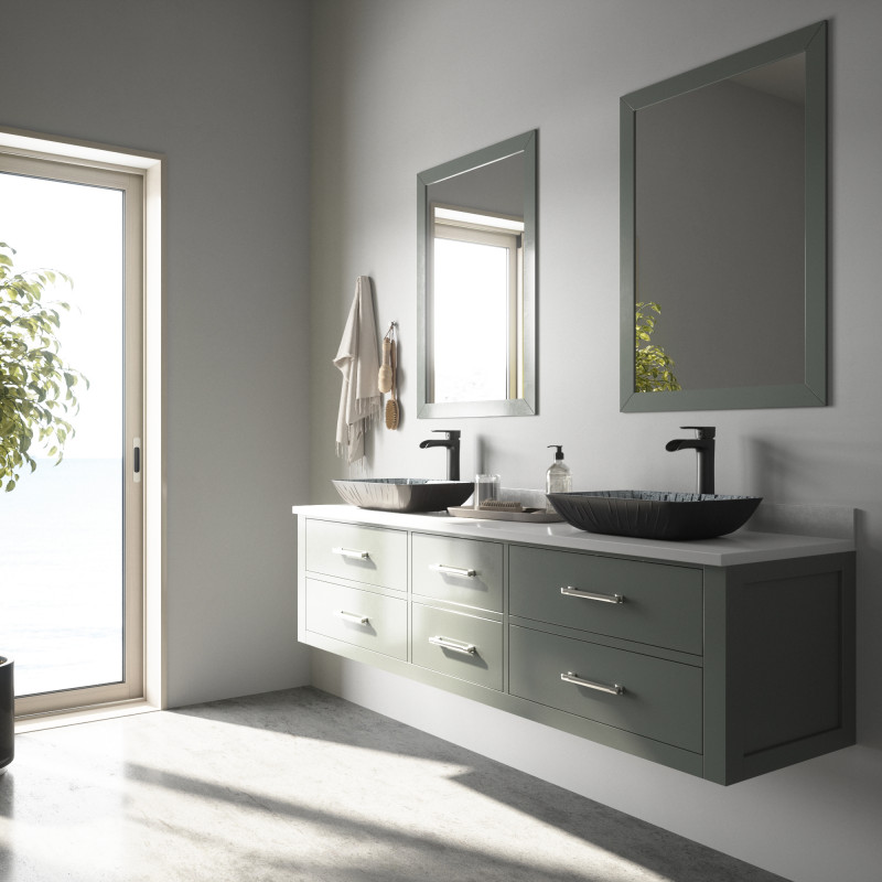 Myth #2: Bathroom Remodels Add No Value to a Home - A big question to ask when remodeling a bathroom is what value it will add to the overall home. Many worry that because a bathroom is just one isolated room, it will not add significant value, and therefore is not an important space to update. While homeowners may not recoup the entire cost of a large-scale bathroom remodel immediately, it is certainly unlikely that you'll end up losing money in the long term. Bathroom remodels can be thought of as preventative measures, especially in the face of selling a home. Bathrooms that have not been recently updated will almost always diminish a home's value and can majorly hinder the sale of a home.When prospective buyers view a bathroom, they not only look for fresh colors and fixtures; they'll also be considering how much money they may need to spend updating the home. By taking action ahead of time and remodeling a bathroom before you put your house on the market, you'll be giving prospective buyers one less thing to worry about.