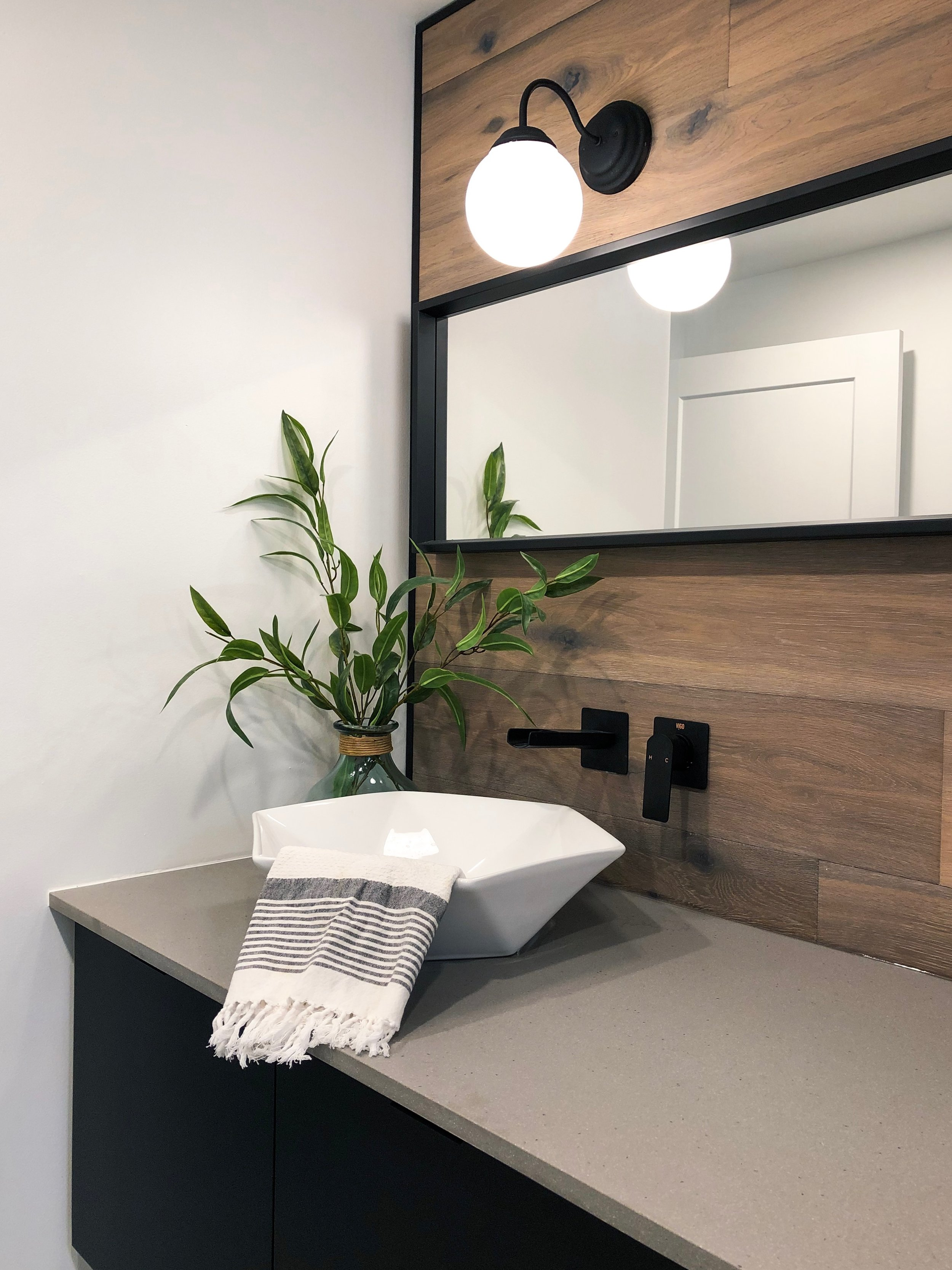5 Life-Changing Interior Design Ideas For Small Spaces | VIGO Industries - Kitchen and Bathroom Design Ideas - Modern Sinks and Faucets