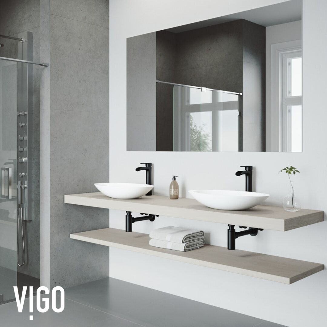 TAKE YOUR HOME TO THE NEXT LEVEL OF MODERN INTERIOR DESIGN | VIGO Design Ideas - Kitchen Sinks and Faucets