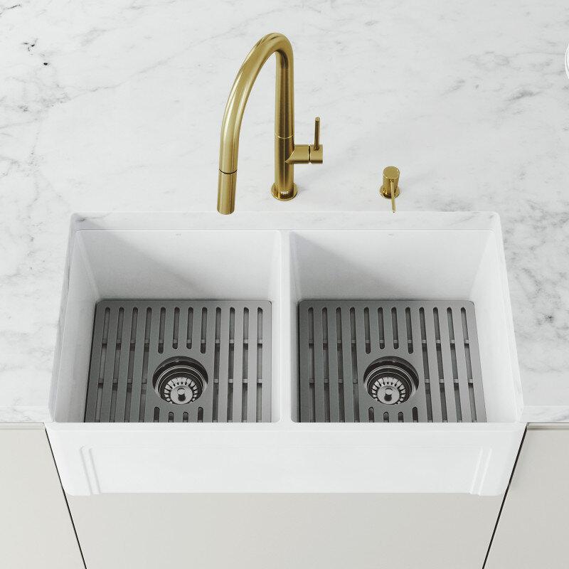 Vigo Kitchen Sink Blog