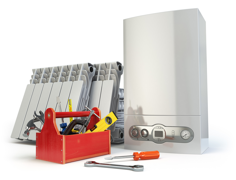 emergency service for heating system not working