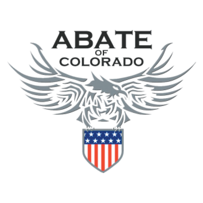 ABATE's Mission - ABATE of Colorado exists to preserve freedom of the road, to unite motorcyclists, to promote fair legislation, safety and rider education, and to provide a network for communication on issues affecting motorcyclists.